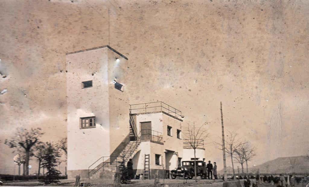 1ª vivienda Finales años 20
