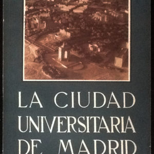 Ciudad Universitaria Madrid