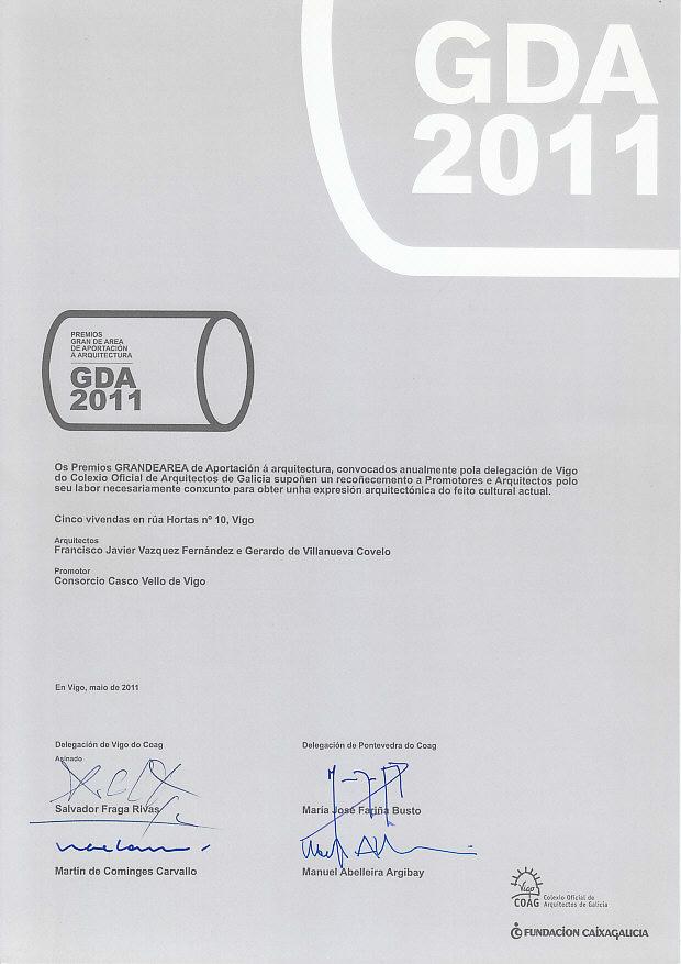 Premios 09