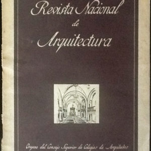 Revista Naciona Arquitectura nº77