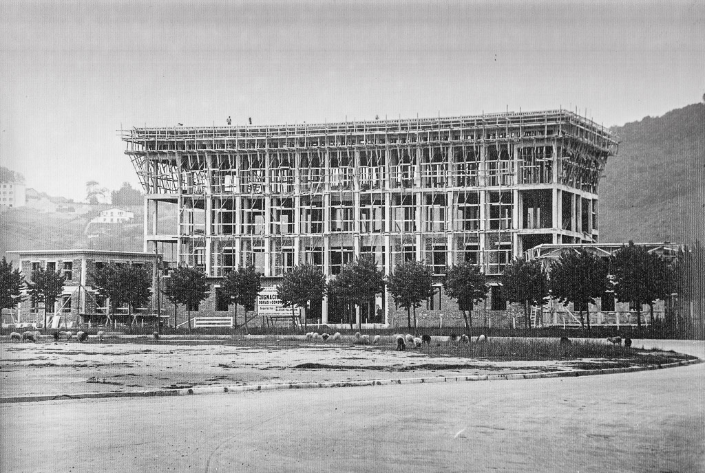 Gobierno Civil San Sebastian