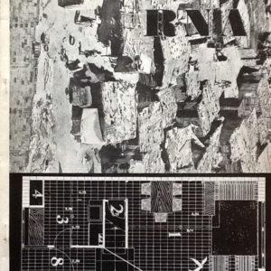 Revista Nacional de Arquitectura n 193 Enero 1958