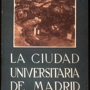 Ciudad Universitaria Madrid